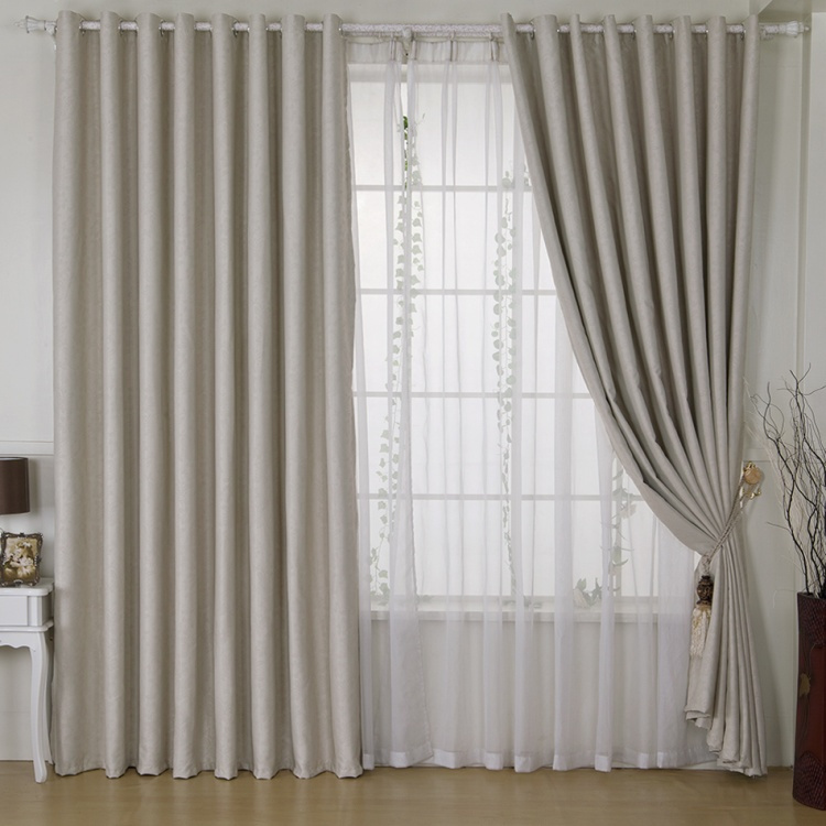 Cassia decor for Cortinas para dormitorio matrimonial